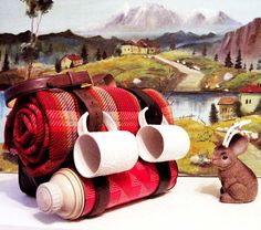 cold weather picnic pack