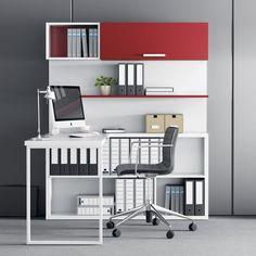 escritorios de oficina, mi oficina, idea decoracion, decoración oficina, isla idea, cosa diferent