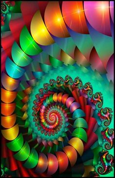 Espiral.