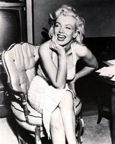 Miss Monroe <3