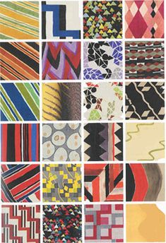 color moves by sonia delaunay