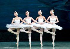 Pas de Quatre - National Ballet of Ukrania