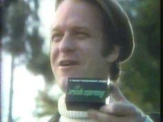 Memorable Commercials of the 1970s/ Classic TV/ Irish Spring!