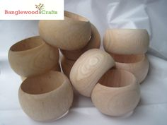 Unfinished Wooden Chunkies (2 inches in height) http://www.etsy.com/shop/BanglewoodSupplies