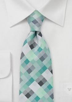 Insanely cheap for one hell of a stylish tie. $15, via @Harriet Galloway-N-Ties .com.