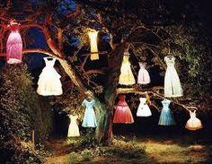 tim walker - dresses