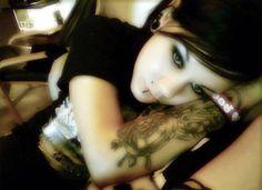 My Beautiful Daughter, Stephanie Ann