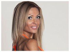 Ekaterina Usmanova Fitness Addict Pinterest | adanih.com