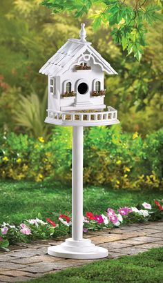 Image detail for -Decorative Bird Houses | Wooden Bird House
