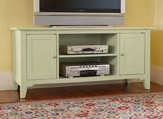 tv unit http://www.llbean.com/llb/shop/56823?feat=painted%20cottage-SR0=painted-cottage-entertainment-console