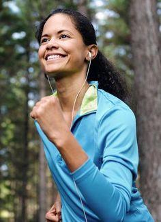 5 Ways To Make Running Easier