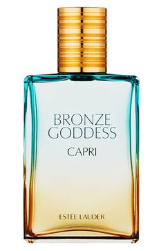 Smells like the coconut and the beach!!