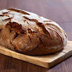 Dill Rye Bread | MyRecipes.com