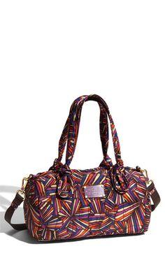 MARC BY MARC JACOBS 'Pretty Nylon Max' Convertible Crossbody Bag $178 #Handbag #Marc_Jacobs