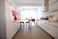 our kitchen abstrakt by Sterin, via Flickr