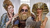 BBC - CBBC Programmes - Horrible Histories - love these for supplemental history!