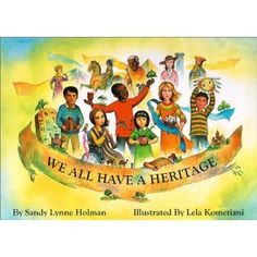 Heritage - Teaching Cultural Diversity