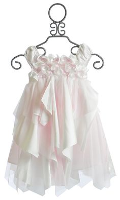 Biscotti Pink Girls Easter Dress $86.00