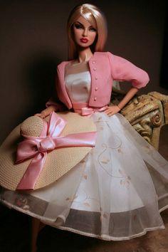 Fashion Royalty in Mattel fashion