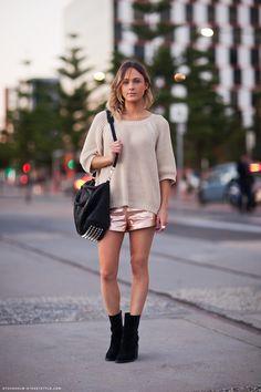 Stockholm Street Style