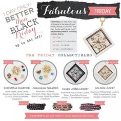 Black friday sale! #