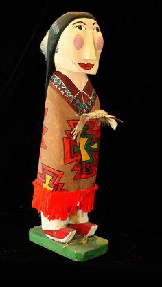Navaho Folk Art
