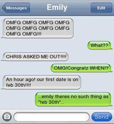 @Amber Higgs bahahahahahahaha