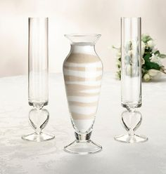 Unity Vase Set
