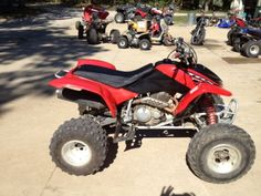 four wheelers quads atvs on Pinterest | Can Am, Atvs and Four Wheelers