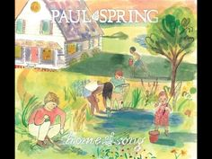 """""""Home of Song,"""" by Paul Spring 