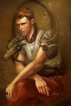 Merely a Pawn by GerryArthur.deviantart.com on @deviantART