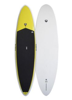 "New 2013 SUP Colors! Riviera 11' 6"" Stand Up Paddle Board. ONLY $785 Thanks for sharing! Shop Here: http://www.waterwaysup.com/riviera-11-158.html"