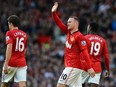 Wayne Rooney, Manchester United and the English Premier League will wave goodbye to U.S. broadcasts on Fox. / Andrew Yates, AFP/Getty Images  http://www.lohud.com/usatoday/article/1661675