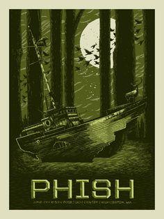 Phish Love