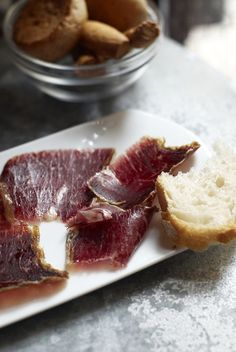 Jamon - Quite possibly the best thing ever