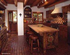 interior design, casas mexicanas, casa mexicana, mexican decor, bathroom flooring, southwest kitchen, hous, design idea, dream kitchens