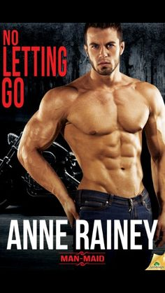 Cover reveal. No Letting Go releases in October! :)