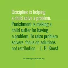 raising a problem solver