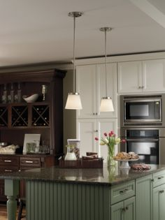 Pendants and Kitchen Lighting
