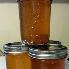 Tinklee's Apple Pie Moonshine recipe snapshot