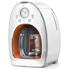 Michael Graves Design Coffeemaker