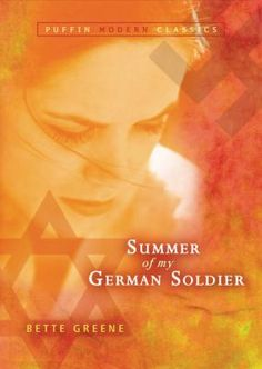 Summer of My German Soldier by Bette Greene. Reasons this book has been challenged: offensive language, racism, sexually explicit