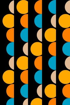 Geometric patterns give your brand a fun and consistent look. Think about branding to be comfortable and iconic.