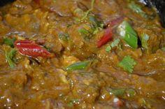 Slow cooked madras c