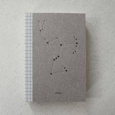 constellation notebook