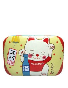 Mini cajita Maneki N