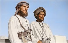 "Wilfred Thesiger ---  Major Sir Wilfred Patrick Thesiger, CBE, DSO, FRAS, FRGS, also known as Mubarak bin London (Arabic for ""the blessed one from London"") (1910 – 2003) was a British soldier, explorer and travel writer. He served in the wartime SAS and in SOE."