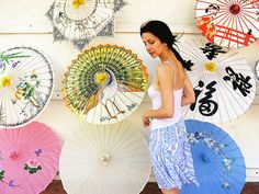 How to Hang a Parasol in 5 Steps