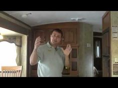How to stay cool in your RV, travel trailers and 5th wheels. #rvtips #rv