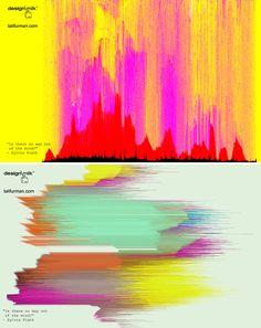 30 Gorgeous Wallpapers for Your Desktop via Brit + Co.